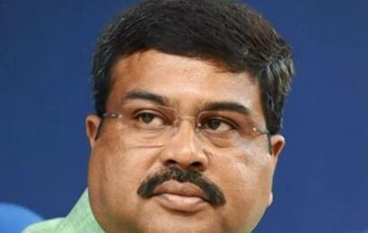 Oil prices 'very challenging', need them to sober a bit: India to OPEC