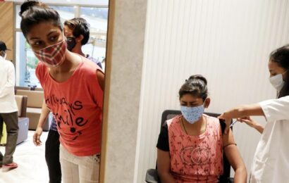 Over 2.5 crore get the jab in Maharashtra, close to 33 lakh vaccinated in Pune district