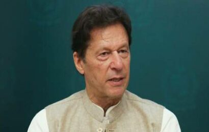 Pakistan under 'pressure' from U.S., Western powers over its close ties with China: Imran Khan