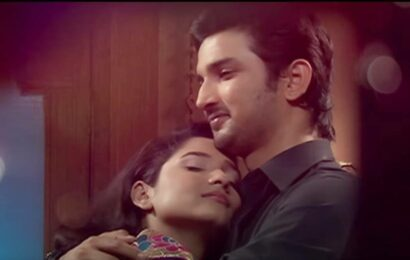 Pavitra Rishta turns 12: Sushant Singh Rajput and Ankita Lokhande's unreleased song from show leaves fans emotional. Watch