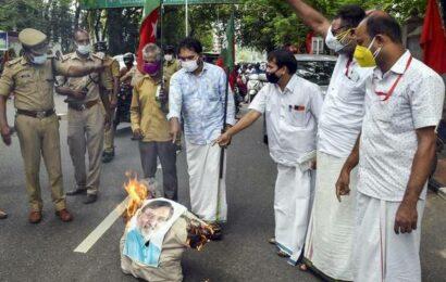 People of Lakshadweep to observe 12-hour hunger strike on June 7