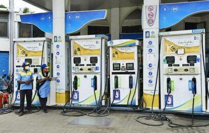 Petrol breaches ₹100 mark in Bengaluru