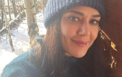 Preity Zinta gives a glimpse of her weekend: 'Feels awesome to see people out and about'