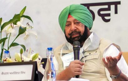 Punjab: Captain Amarinder Singh bats for teaching foreign languages in state-run schools