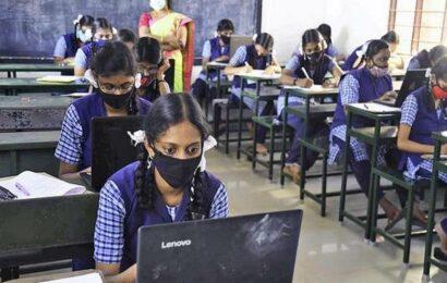 Punjab, T.N., Kerala perform well in school education