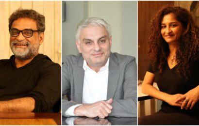 R Balki, Gauri Shinde join hands with Pranab Kapadia for their upcoming films