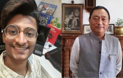 Racial slur case: Arunachal court grants bail to Punjab YouTuber