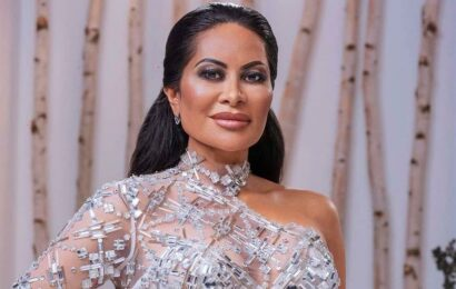 'Real Housewives' star Jen Shah asks judge to toss telemarketing scheme case, accuses police of 'trickery'