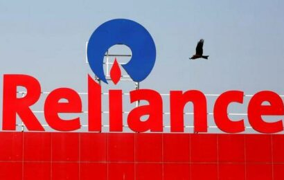 Reliance submits proposal for potential COVID drug