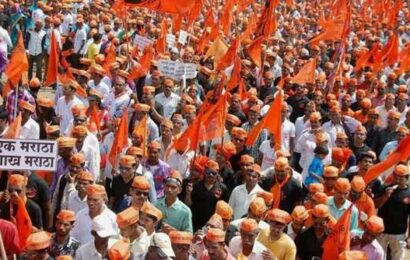 Restart all SARTHI projects, Maratha leaders raise demand even as govt promises funds for institute