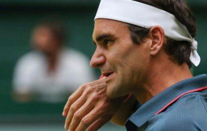 Roger Federer suffers shock exit in Halle, 20-year-old Felix on cloud nine