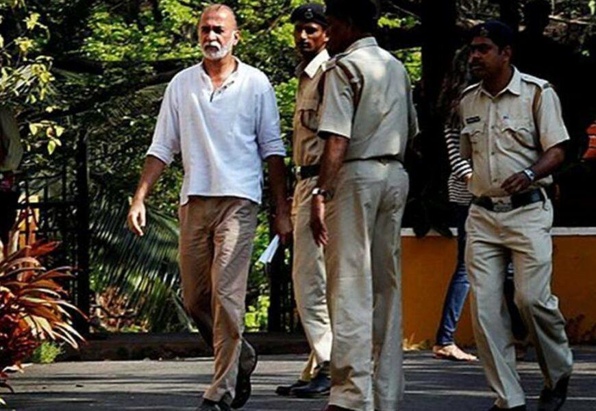 SC closes plea on trial in sexual assault case against Tejpal, says court rendered verdict