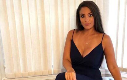 Sammi 'Sweetheart' Ditches Her Ring as She Dodges Engagement Questions