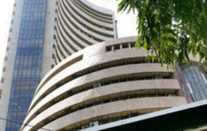 Sensex drops over 300 points in early trade; Nifty slips below 15,700