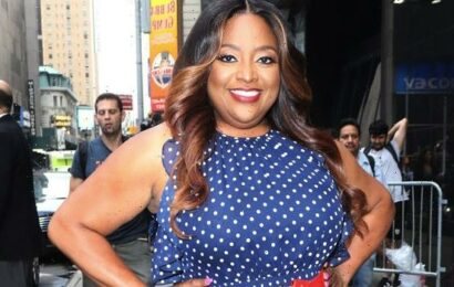 Sherri Shepherd Loses 'Even More Lbs.' After Previously Dropping 20 Pounds: See Before & After Photos