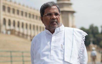 Siddaramaiah drops hints on contesting 2023 assembly polls from Karnataka's Badami