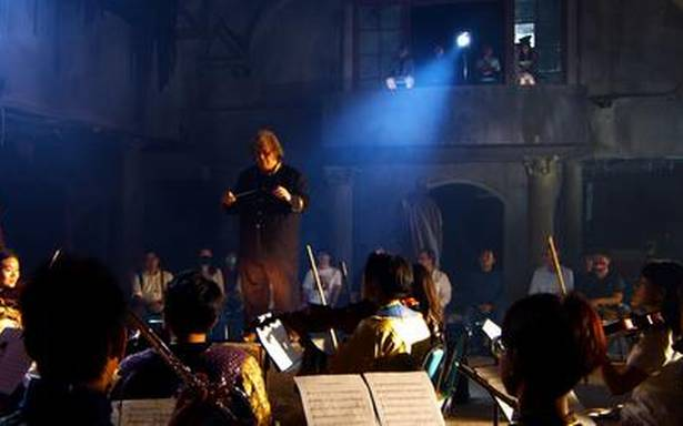 Somtow Sucharitkul and Siam Sinfonietta come together for 'The Maestro'