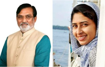Spate of resignations in BJP Lakshadweep unit after sedition case against Aisha Sultana