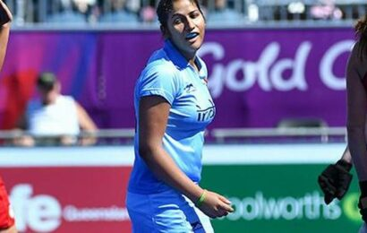 Staying calm will be the key, says Navneet Kaur