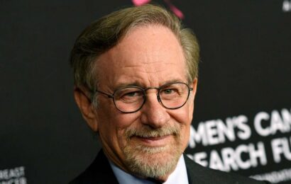 Steven Spielberg's Amblin Partners to make several films a year for Netflix