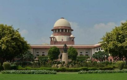 Supreme Court refuses to stay order for removing encroachment in Aravali forest area in Faridabad