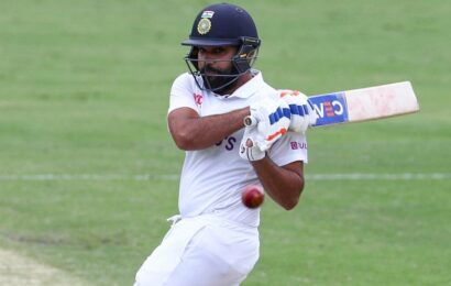 Swinging ball could be a problem for Rohit Sharma: Scott Styris