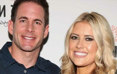 Tarek El Moussa On His Current Relationship With Christina Haack – Exclusive
