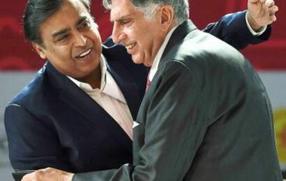 Tata vs JioMart: The next big corporate battle to watch