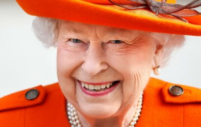 The Truth About Queen Elizabeth's Relationship With Winston Churchill
