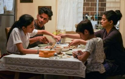 The deep Tamil cultural connection makes The Family Man 2 more appealing and global