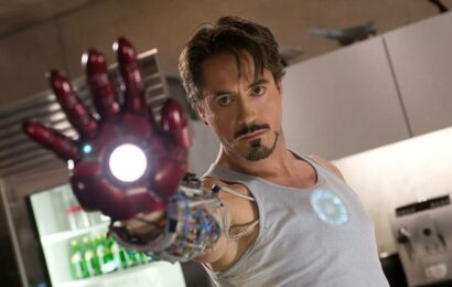 This is how Tony Stark influenced Robert Downey Jr's business investments
