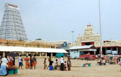 Three more Yatri Nivas planned for Tiruchendur