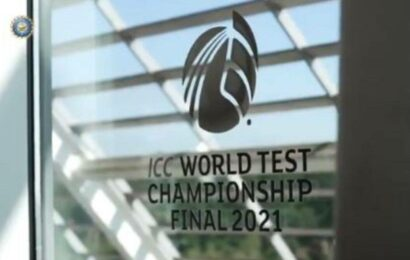 To mark inaugural WTC final, 10 legends from five eras to be inducted into ICC Hall of Fame