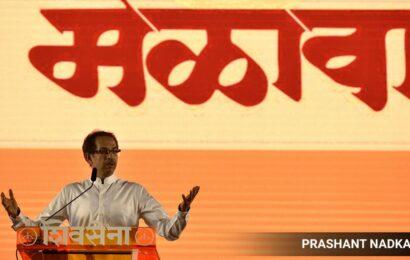 Uddhav Thackeray to virtually address Sainiks on Shiv Sena Foundation day