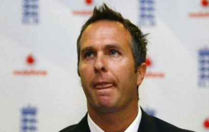 Utterly ridiculous, witch hunt has to stop: Vaughan on investigation into alleged racist tweets