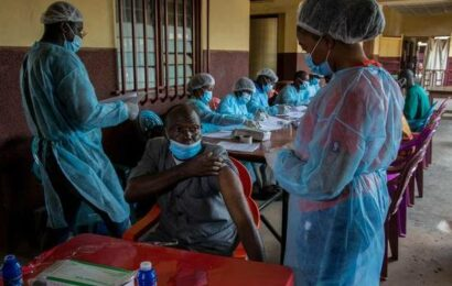 WHO declares Ebola outbreak in Guinea over
