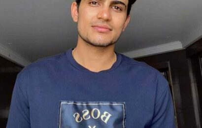 Who is Shubman Gill dating?