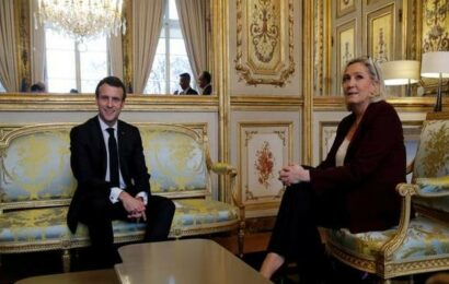 Why do France's regional elections matter?