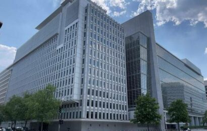 World Bank opposes vaccine intellectual property waiver as WTO talks resume