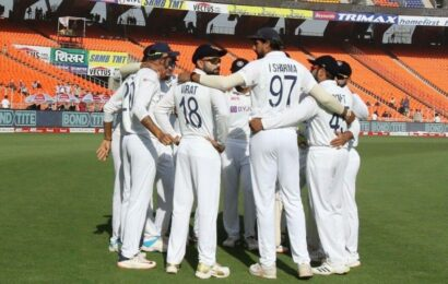 World Test Championship winners to get USD 1.6 million and Test Mace: ICC