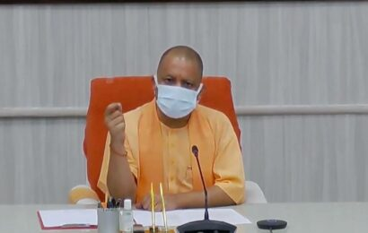 Yogi Adityanath: 'Experts said 3.5 lakh cases in UP June end…we have 3,666'