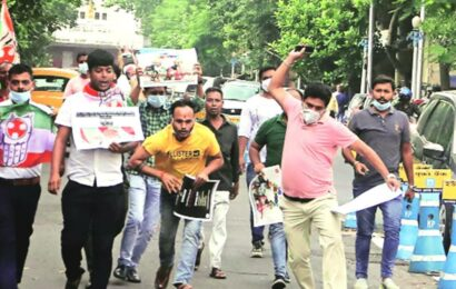 'Govt has crossed all barriers': TMCP slams 'snooping' on Opposition