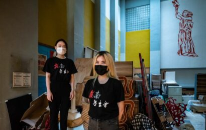 'It feels like we're just waiting to die': Hong Kong targets student unions