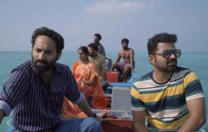 'Malik' is a work of fiction, but people can have their own interpretations: Mahesh Narayanan