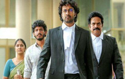 'Thimmarusu' movie review: Satya Dev sparkles in this legal thriller