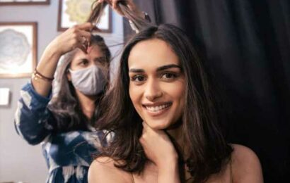 10 Tips to STOP HAIRFALL