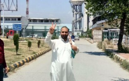 11 yrs after his arrest in Gujarat on UAPA, Srinagar resident returns home acquitted