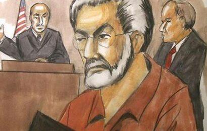 26/11 Mumbai terror attack: Biden admin proposes U.S. court to extradite Tahawwur Rana to India