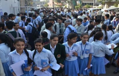 30 govt schools in Delhi to come under newly formed education board from 2021-22 session