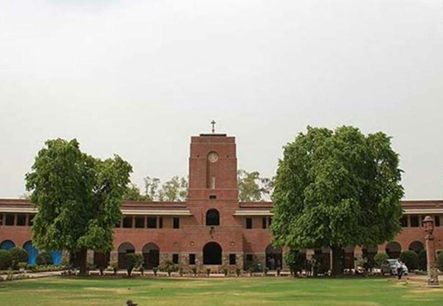 4,500 visitors on website as DU holds Open Day to familiarise postgraduates with admission process